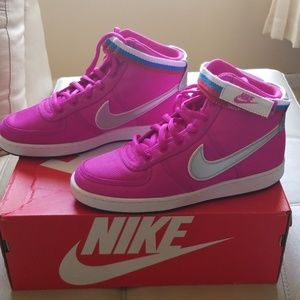 Nike Shoes - Nike Vandal High Supreme  7 Youth